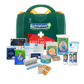 Astroplast BS 8599-1 2019 PGB Large Catering First Aid Kit