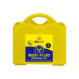 Body Fluid Clean-up Kit PGB Medium