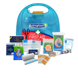 Astroplast BS 8599-1 2019 Travel First Aid Kit in Vivo