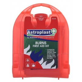 Micro Burns & Scalds First Aid Kit