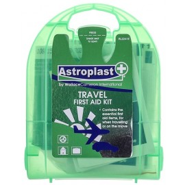 Micro Travel First Aid Kit