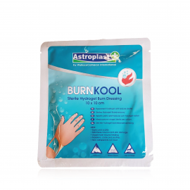 BurnKool Burn Dressing 10cm x 10cm