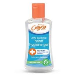 100ml Calypso Anti-Bacterial Hand Gel (Pack of 12)