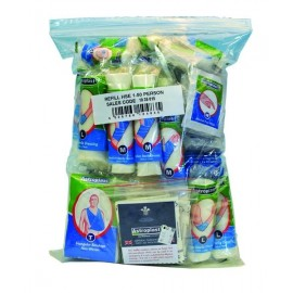 Astroplast HSE Catering Person First-Aid Kit Refill
