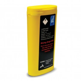 Sharps Disposal Container Bin (0.25 Litre)