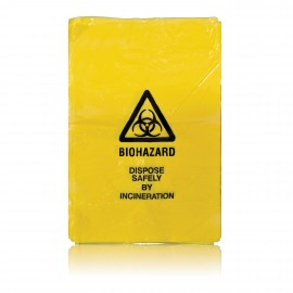 Large Clinical Waste Bags (Pack of 100)