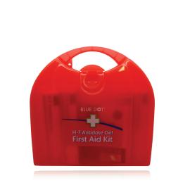 H-F Antidote Gel First Aid  Kit