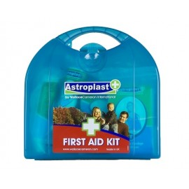 Astroplast Piccolo One Person Travel First-Aid Kit Complete (Each)
