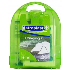 Micro Camping First Aid Kit