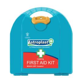 Astroplast BS 8599-1 2019 Mezzo Medium Catering First Aid Kit