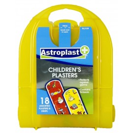 Micro Childrens Plasters First Aid Kit
