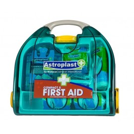 Astroplast Bambino Compact 5 First-Aid Kit (Each)