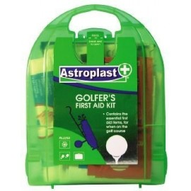 Micro Golfers First Aid Kit
