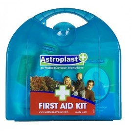 Astroplast Piccolo General Purpose First-Aid Kit Complete (Each)