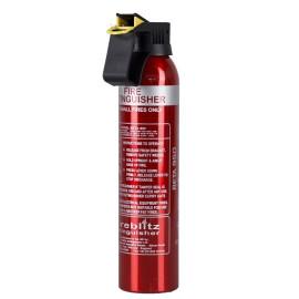 Fire Extinguisher - Dry Powder 600Grm