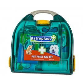 Astroplast Bambino Pet First-Aid Kit Complete (Each)
