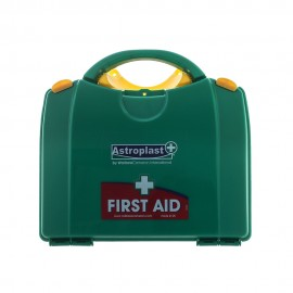 Astroplast PGB LARGE BS 8599-1 First-Aid Kit Complete (Each)