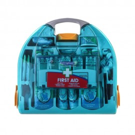 Astroplast Adulto Premier HSE  Person Catering First-Aid Kit Complete