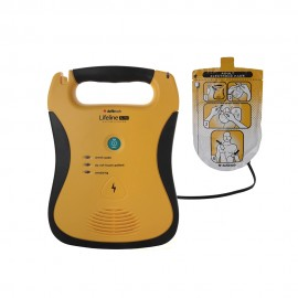 Lifeline Defibtech Fully-Automated A E D