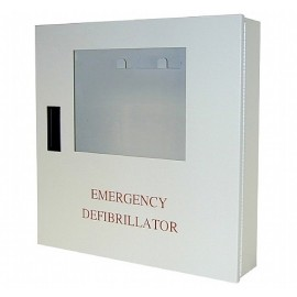 Lifeline Wall Cabinet Without Alarm (Each)