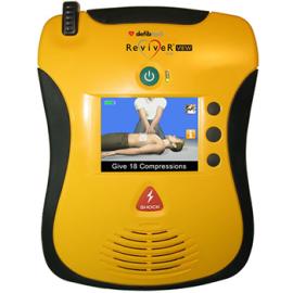 Lifeline VIEW Semi-Automatic Defibrillator (Each)