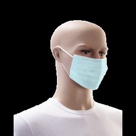 McKinnon Type II Face Mask (Box of 50)