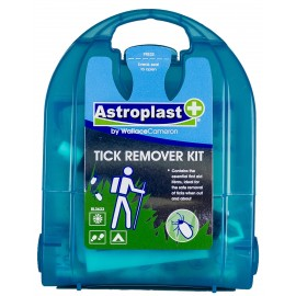 Micro Tick Remover First Aid Kit